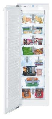 Liebherr built-in freezer - SIGN 3566 Premium NoFrost - width 55cm, height 178cm