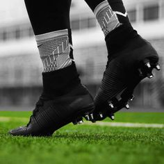 These boots are dope  would you wear these? What are your favourite boots? : @mcew_football