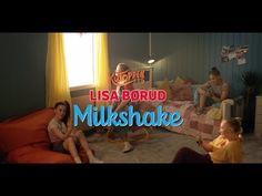 KuToppen feat. Lisa Børud - Milkshake (Official Video) - YouTube Milkshake, Commercial, Neon Signs, Entertainment, Youtube, Musica, Cinema, Smoothie, Milkshakes