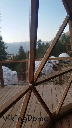 Building your Container Home Pyramid House, Dome House, Dome Home Kits, Geodesic Dome Kit, Yurt Home, Dome Structure, Outdoor Fireplace Designs, Dome Tent, Tips & Tricks