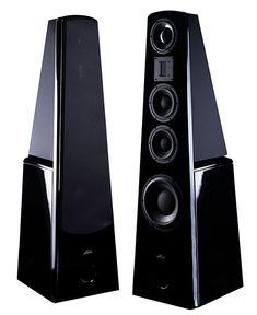 Alta Audio Hestia Titanium loudspeaker