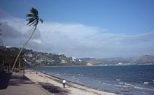 Port Moresby - Wikipedia