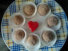 Venamicocina: Trufas de chocolate y coco
