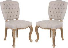 Sylvia Side Chair