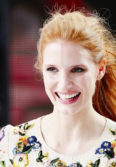 Jessica Chastain | Cannes 2014