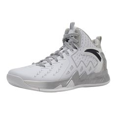 classic fit 4e81f 67ce6 ANTA Men s KT2 Basketball Shoes Review Indoor Basketball, Basketball Shoes,  Basketball Sneakers