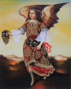 Image result for archangels potosi