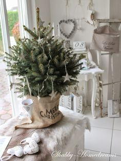 Shabby Homedreams: Winterzauber 2014 ....