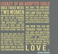 love letter for her an open letter to my future foster children fostercare 1477