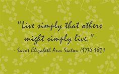 Simplicity and Quaker Plainness | Big Island Quaker