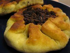 Rouva Pippuri: Pärämätsit - turkkilaiset lihapiirakat