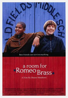a room for romeo brass - Google Search Shane Meadows, Twenty Four Seven, Filmmaking, Documentaries, Best Friends, How To Memorize Things, Movies, Films, Brass