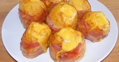 Hungarian Recipes, Pretzel Bites, Potato Recipes, Cheddar, Baked Potato, Bacon, Paleo, Potatoes, Bread
