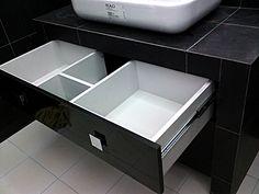 szafka pod umywalkę nablatową - Google Search