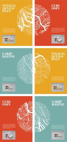 MEDICINE PACKAGE DESIGN / 2012 on Packaging Design Served