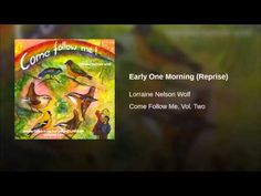 Early One Morning (Reprise) - YouTube