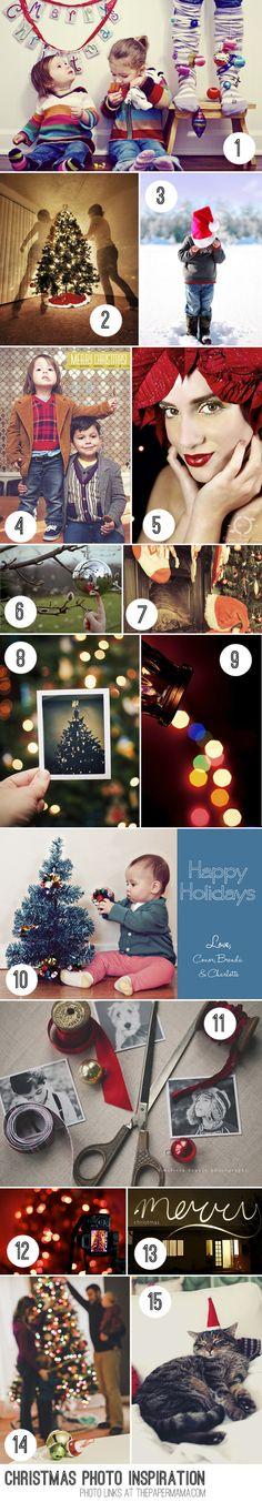 Day 4: More Christmas Photo Inspiration
