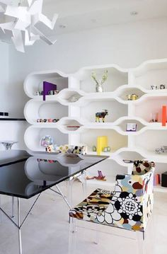Mademoiselle by Philippe Starck