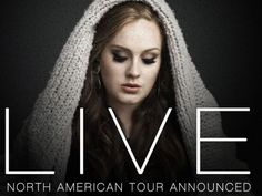 """HOLIDAY-FEST! """"Adele live"""" live at The Tabernacle! 