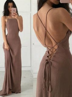 Prom Dresses Evening Dress New Arrival Prom Dress Cute prom dresses A-line party dress Straps Prom Dresses, Cute Prom Dresses, Backless Prom Dresses, Sexy Dresses, Fashion Dresses, Formal Dresses, Chiffon Dresses, Long Dresses, Dress Long