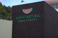 Fachadas ACM e diversos materiais em Curitiba