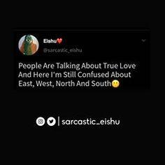 𝗘𝗶𝘀𝗵𝘂❤︎ (@sarcastic_eishu) • Instagram photos and videos Stupid Quotes, Funny Attitude Quotes, Sarcasm Quotes, Funny True Quotes, Cute Quotes, Qoutes, Very Funny Memes, Funny School Jokes, Fun Funny
