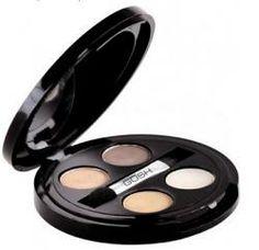 Gosh Cosmetics Brow Kit 001 Make -Up Brow Powder- With Applicator + Brush Gosh Cosmetics, Cosmetics & Perfume, Eyebrows, Eyeliner, Eyeshadow, Love Makeup, Beauty Makeup, Makeup Ideas, Talc