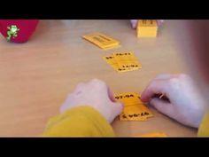 Groep 4 - Een-twee-drie Msv, Maths, Mathematics, Teacher, School, Youtube, Dyscalculia, Math, Professor