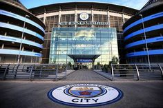 Compare prices of Manchester City Etihad Stadium Tour for One Adult and One Child. Find the cheapest price from Red Letter Days, BuyaGift, Activity Days, Virgin Experience Days and more. Manchester City, Visit Manchester, Football Squads, First Football, Stadium Tour, Wembley Stadium, Fulham Fc, Commonwealth Games, European Football