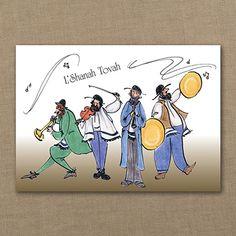 jewish new year assembly ks2