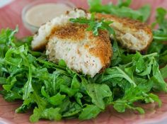 Easy and delicious fast #weeknight meals SALMON PATTIES