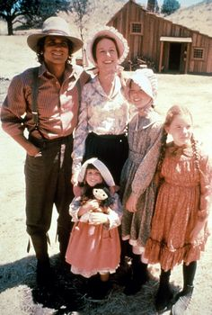 little house on the prairie - Google Search