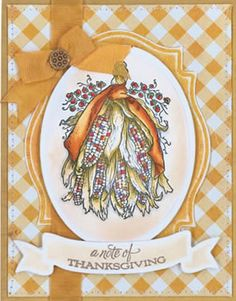 """""""Note of Thanksgiving"""" from our Winter 2013 issue"""