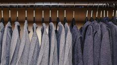 50 Shades Of Grey: Mark Zuckerberg Back To Work #Tech #iNewsPhoto