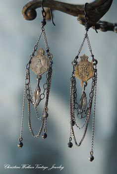 """Christine Wallace... """"Honoring Life Through Jewelry"""": Getting Close...<3"""