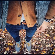 Fall Clothes.