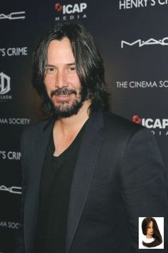 """Keanu Reeves Photos - The Cinema Society With DeLeon Tequila And Moving Pictures Film & Television Host A Screening Of """"Henry's Crime"""" - Arrivals - Zimbio Keanu Reeves Life, Keanu Reeves Quotes, Keanu Reeves John Wick, Keanu Charles Reeves, Keanu Reaves, Little Buddha, Face The Music, Moving Pictures, Most Beautiful Man"""