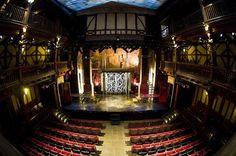 Folger Theatre, Washington, DC