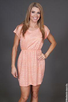 AllyKat Bow Back Dress $48.00 #scottsdalejeanco #sjc #springfashion #AllyKat #allykatclothing #allykatdress