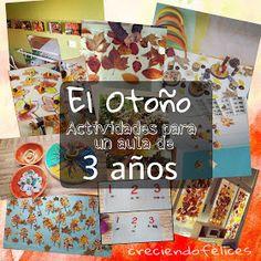 Manualidades Halloween, Autumn Activities, Happy Kids, Rainy Days, Games, Plaza, Diy, Ideas, Autumn