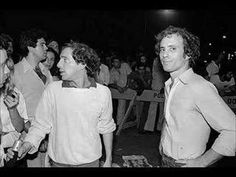 Studio 54, a look back
