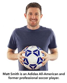 Epic Soccer Training Program by Matt Smith, a Soccer Training Program that enhance your football skills, improve your touch, shooting and dribbling skills Soccer Drills For Kids, Soccer Practice, Soccer Skills, Soccer Tips, Soccer Games, Play Soccer, Soccer Ball, Soccer Sports, Best Football Players