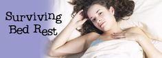 Long Term Bedrest during pregnancy risks Gestational Diabetes. High Risk Pregnancy, Pregnancy Health, Gestational Hypertension, Gestational Diabetes, Bed Rest, Family Life, Baby Love, Just In Case, Survival