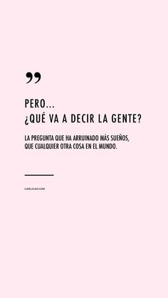 Cute Spanish Quotes, Cute Quotes, Words Quotes, Inspirational Phrases, Motivational Phrases, Coaching, Postive Quotes, Positive Mind, Instagram Quotes