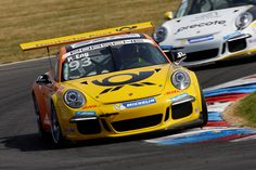 Two wins for Philipp Eng at Porsche Carrera Cup Deutschland Lausitzring - http://www.motrface.com/two-wins-for-philipp-eng-at-porsche-carrera-cup-deutschland-lausitzring/