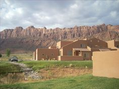 @Amy Block Barker, Ryan's car is famous.  ;)     Moab Vacation Rental - VRBO 231327 - 3 BR UT Condo, Beautiful Townhome - 3 Bedrooms, 2.5 Baths, Double Garage