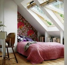 Smart Small Bedroom Ideas