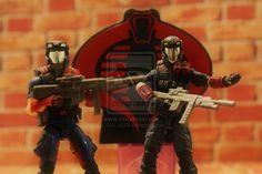 Cobra Vipers by TALLUS76 on DeviantArt