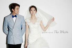 Korean Wedding Studio No.88 | Korea Prewedding Photography- Eun-Gi Korea Wedding