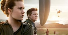 Arrival Review   Denis Villenueve is slowly becoming one of the best filmmakers out there in Hollywood. After hitting it big withSicario people were wondering what project Villenueve would take on next.Sicario 2? Another gritty film in the same vein asPrisoners andSicario? Nope. Villenueve set his sights on science fiction with Eric Heisserers adaptation of Ted Chiangs Story of Your Life. Does Villenueve continue the hot streak hes on or does this shift in genres bring out his first misstep?…